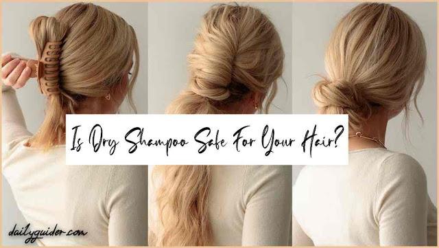 Best Dry Shampoo For Asian Hair