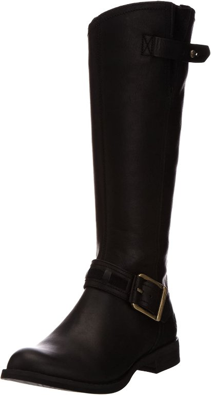 Over The Knee Boots For Skinny Calves
