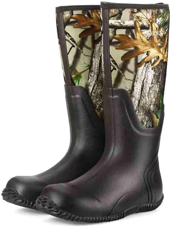 cheaper alternative to muck boots