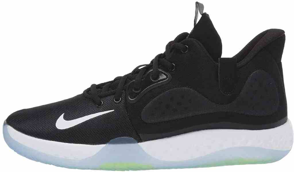Best basketball shoe for Volleyball