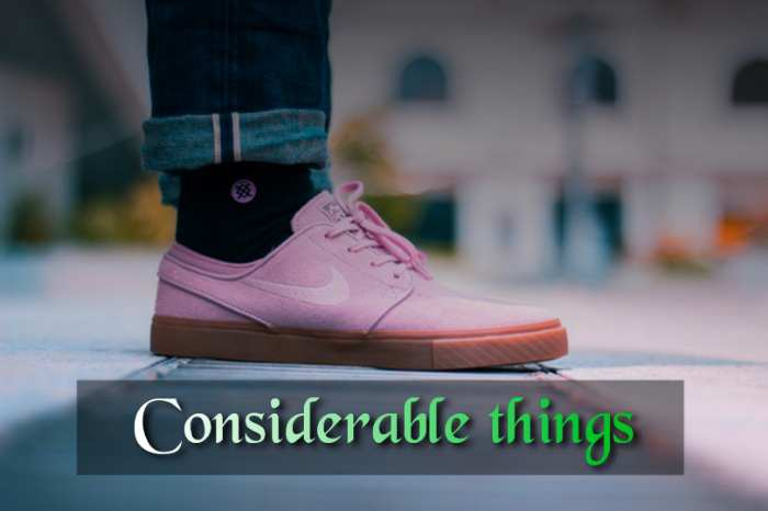 best shoes for scoliosis