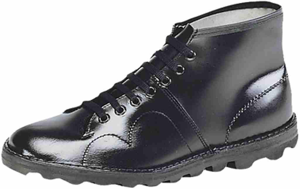 boots like Doc Martens